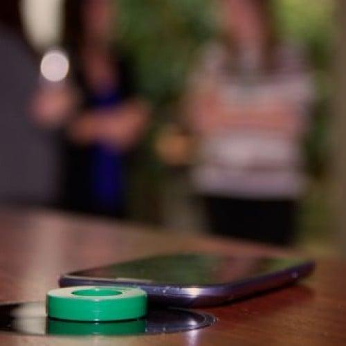 Starbucks deploys Powermat wireless charging in San Francisco