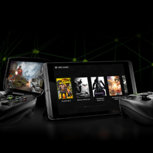Lollipop update now rolling out to NVIDIA SHIELD Tablet LTE