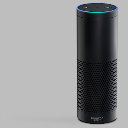 Amazon surprises everyone, announces the Echo