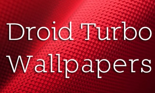 Download the Droid Turbo wallpapers for your Android