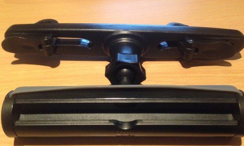 Roadshow car stand for tablets review