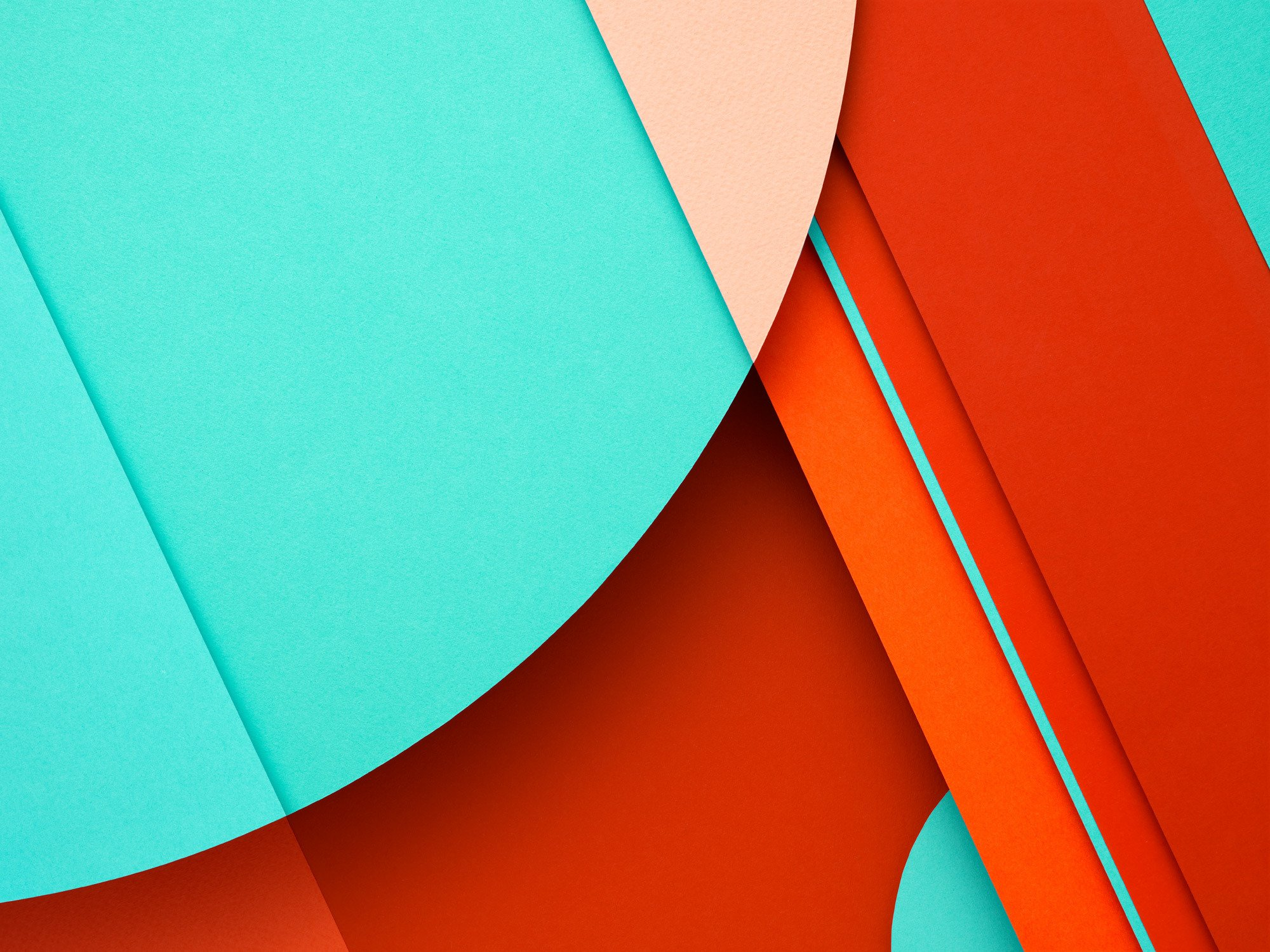 Color Line Design : Ultimate material design inspired wallpaper collection