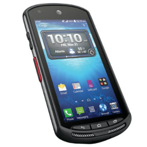 AT&T to offer rugged Kyocera DuraForce on November 7