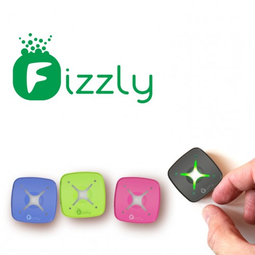Fizzly smart tracker seeks Kickstarter funding