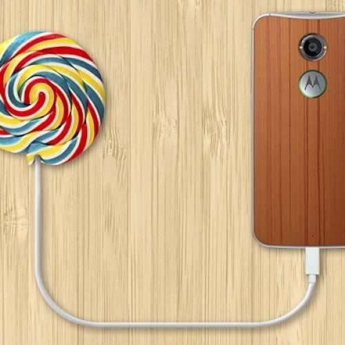Motorola reveals Android 5.1 changelog for Moto X (2nd Gen.)