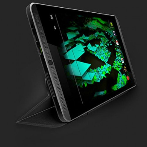 NVIDIA Shield tablet gets Android 5.0.1 upgrade