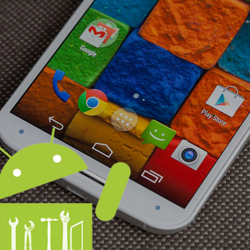 Get hands-on experience as an Android developer for under $20 [Deal of the Day]