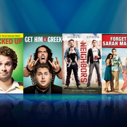 Cult Classics Comedy Bundle: 4 famously funny films for less than $30 [Deal of the Day]