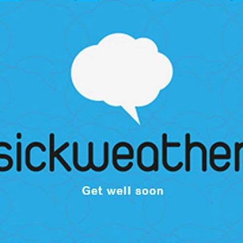 """Sickweather release new """"Waze for sickness"""""""