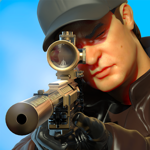 games sniper assassin 4
