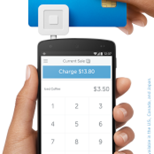 Square Now Built for Android