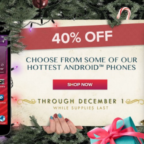 Boost Mobile and Virgin Mobile shed light on Black Friday plans