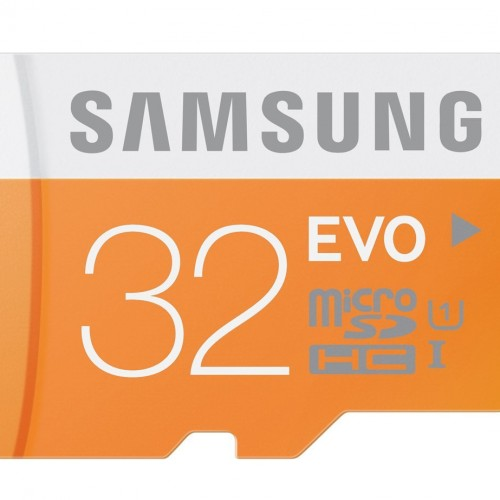 Accessory of the Day: Samsung 32GB MicroSDHC card, $17.99