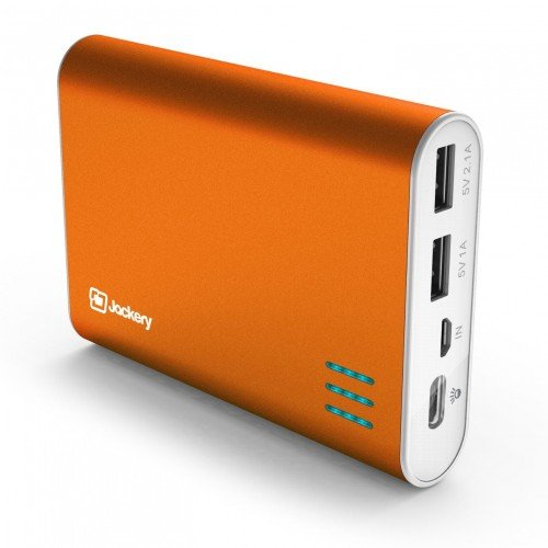 Jackery Giant+ premium portable charger, $39.95