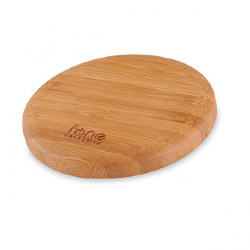 WoodPuck Qi charging pad reviewed