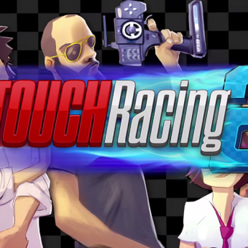 Popular racing game Touch Racing 2 comes to Android.