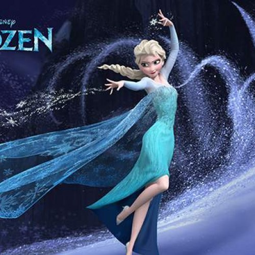 Google stays in the holiday spirit and gives Disney's 'Frozen' soundtrack for free