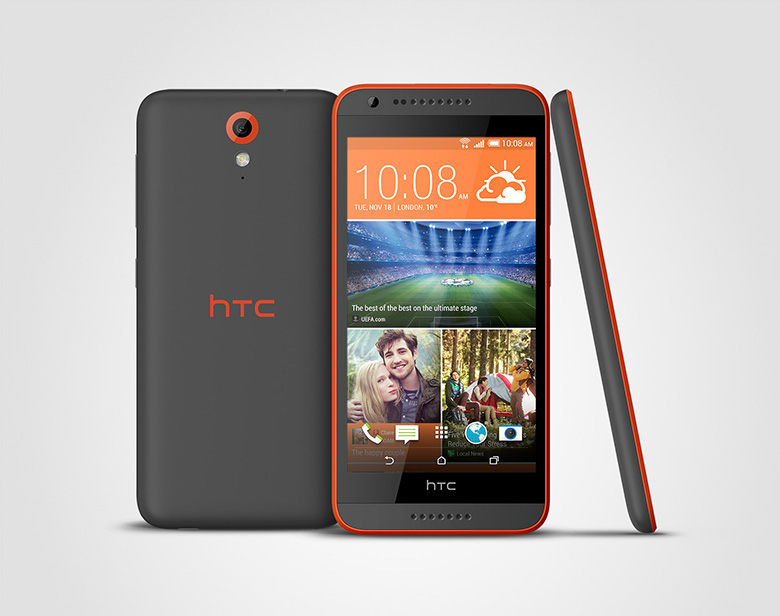 HTC-Desire-620-SaffronGrayMatt