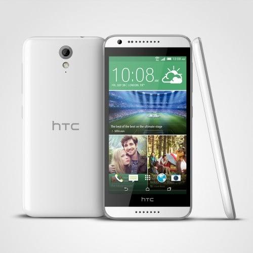 HTC A12 specifications leak online