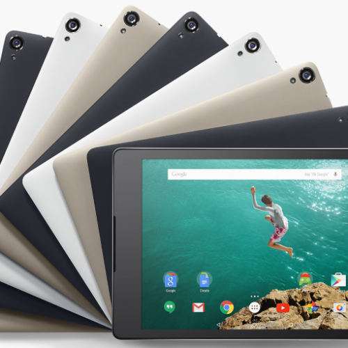 T-Mobile's launch of the Nexus 9 LTE is postponed
