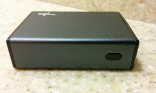 Juno Power NOVA Blox Battery Review: premium portable charging