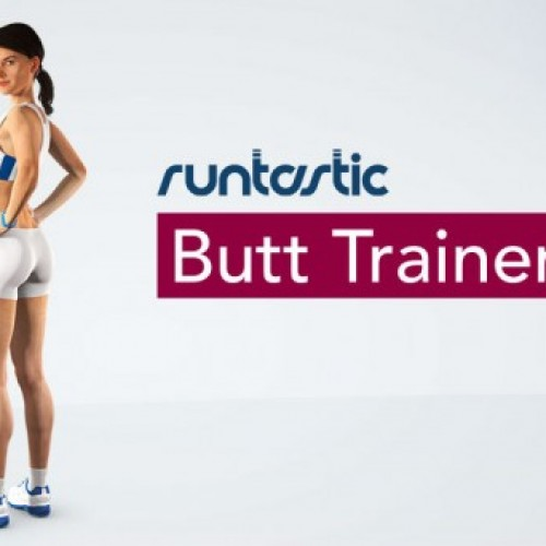 Runtastic Butt Trainer is here to jump-start that resolution