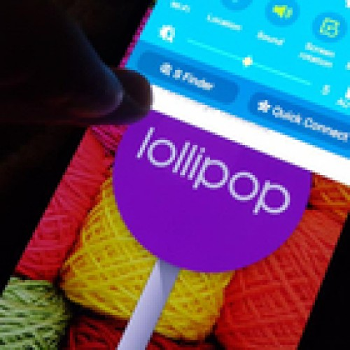 Samsung Galaxy Note 4 and The Galaxy Edge to bypass the Android 5.0 upgrade