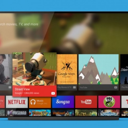 Android TV Launcher now LIVE!