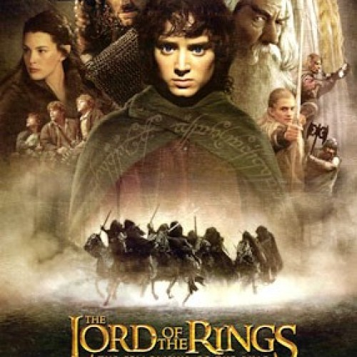 """Lord of The Rings: The Fellowship of the Ring"" free today in the Google Play Store"