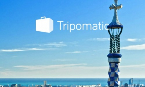 Plan your Trip with Tripomatic (App review)