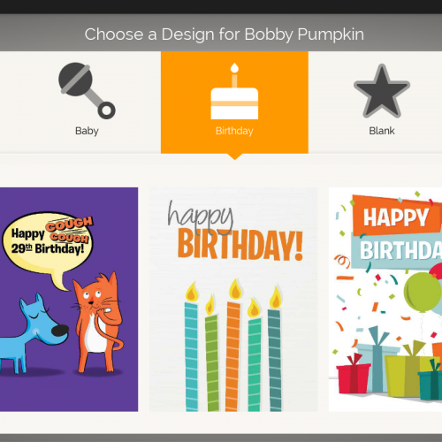 Amazon introduces Surprise! e-card and gift card app