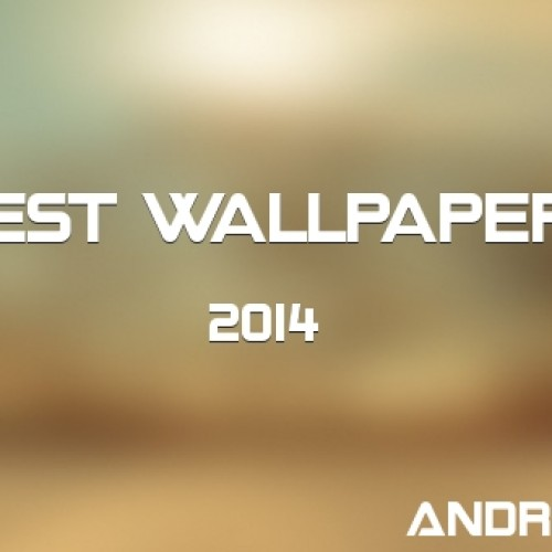 Download the best 20 wallpapers of 2014