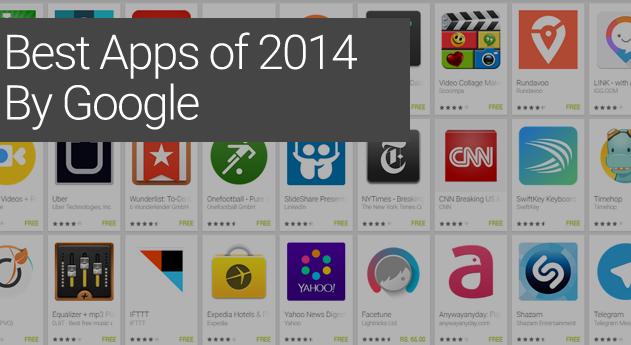 best-apps-2014