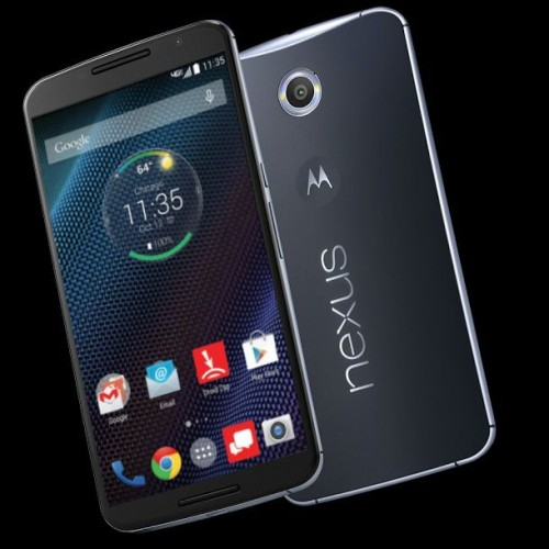 Motorola readying Nexus 6-like Droid with 4GB RAM?