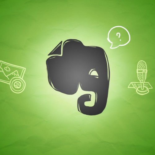 Evernote now features an intelligent virtual assistant, Context