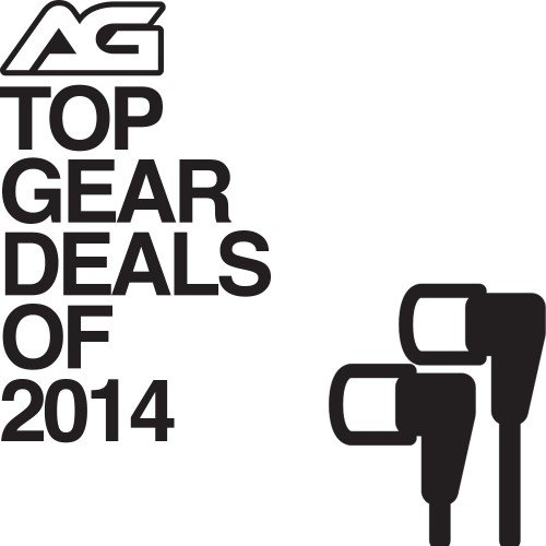 Top gear deals of 2014