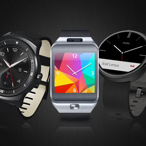 Want a free Smartwatch? You got it.