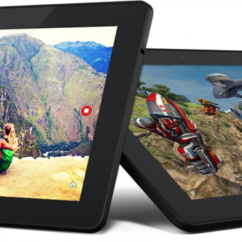 Amazon may be gearing up for the holidays with a sub-$50 tablet