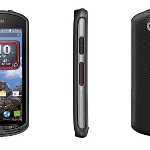 U.S. Cellular offering rugged Kyocera Duraforce