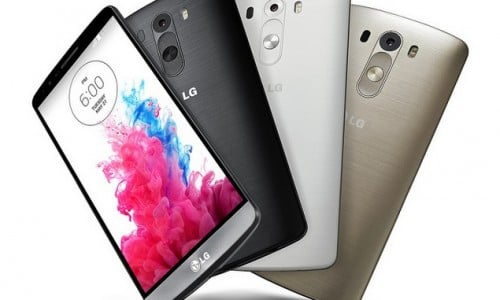 LG G3 D855 Android 5.0 update review