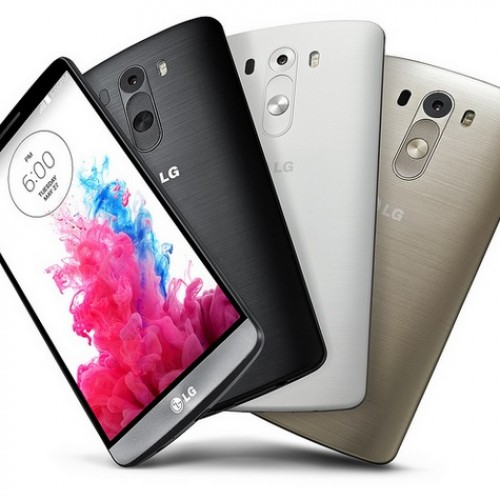 Vodafone UK starts Android Lollipop update for LG G3