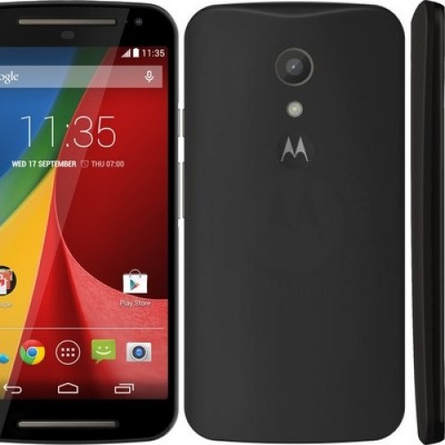 Moto G (2nd gen) users start receiving Android 5.0.1 Update