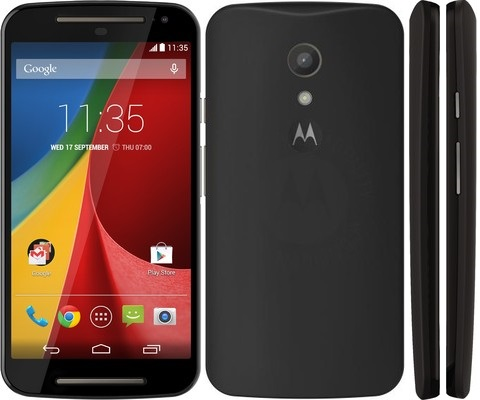 Moto G (2nd gen) users start receiving Android 5.0.1 ...
