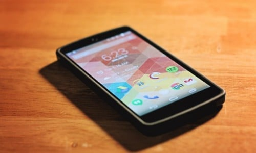LG to build its third Nexus, to be called the Nexus 5 (2015)?