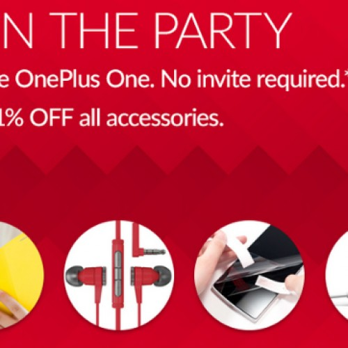 One year on OnePlus One available to all