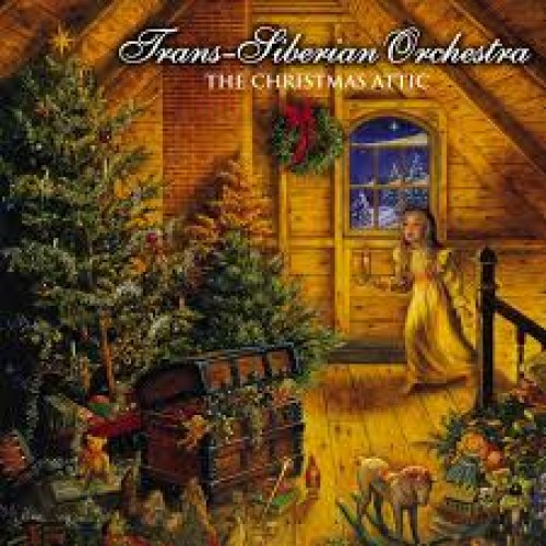 Free music download of the week – Trans-Siberian Orchestra, The Christmas Attic
