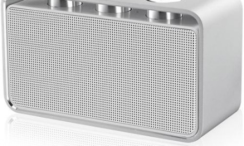 Rapoo A600 Bluetooth speaker review