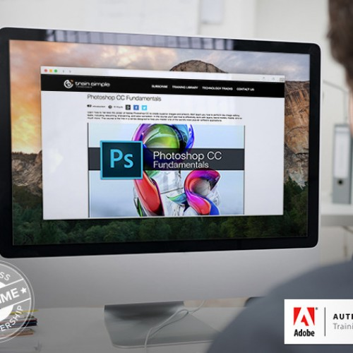 Adobe Certified Training: Lifetime access to expert tutorials, 84% off