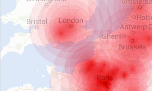 Plague – Watch news spread like a virus (app review)