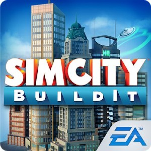SimCity Buildit now available worldwide for Android